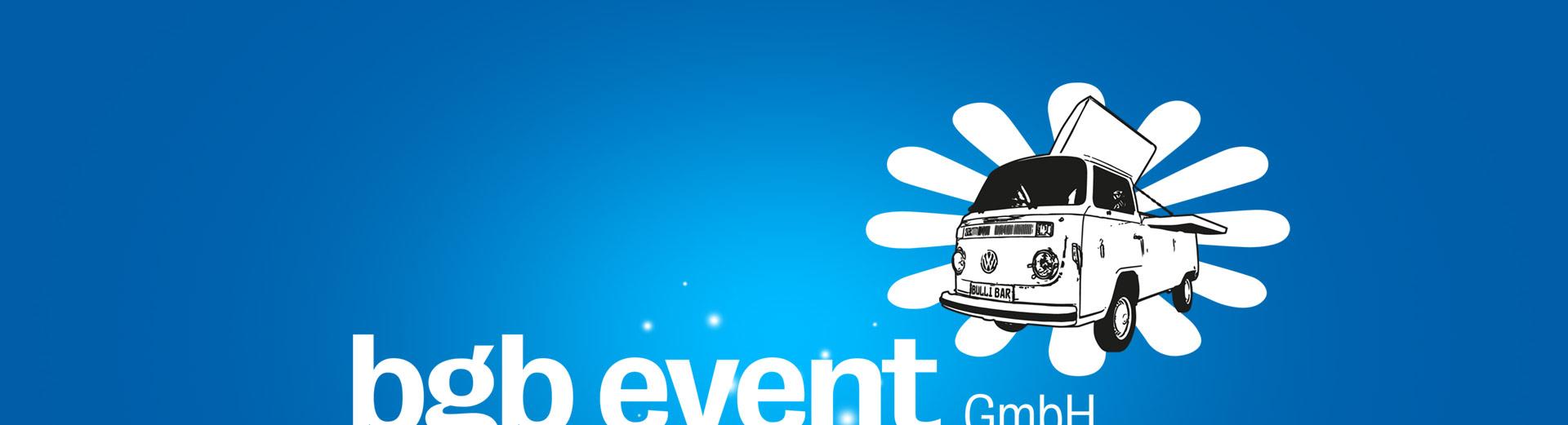 bgb event GmbH - Catering, Ausstattung und Technik